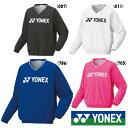 《送料無料》2020年1月下旬発売 YONEX ユニセックス 裏地付きブレーカー 32028 ヨネックス テニス バドミント…