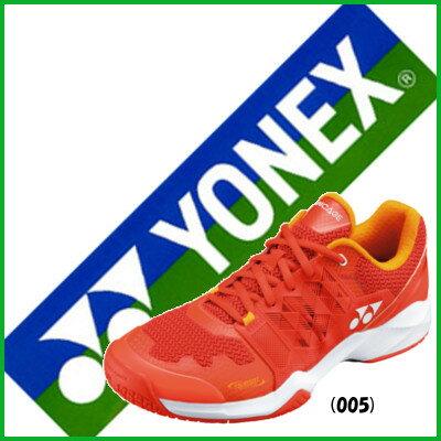《送料無料》2017年12月下旬発売 YONEX パワークッション ソニケージM GC SHTSMGC ヨネックス テニスシューズ クレー・砂入り人工芝コート用