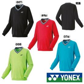 《クーポン対象》《送料無料》2018年9月下旬発売 YONEX ジュニア トレーナー 32026J ヨネックス テニス バドミントン ウェア