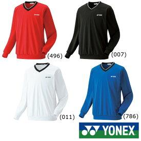 《クーポン対象》《送料無料》2017年1月下旬発売 YONEX ジュニア トレーナー 32019J ヨネックス テニス バドミントン ウェア