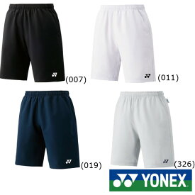 《クーポン対象》YONEX ジュニア ハーフパンツ 15048J ヨネックス テニス バドミントン ウェア
