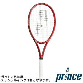 《10%OFFクーポン対象》《送料無料》2019年11月発売 prince BEAST 26 7TJ104 ビースト 26 プリンス ジュニア 硬式テニスラケット