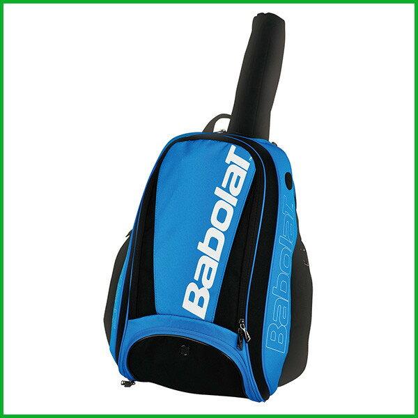 《送料無料》2018年発売 BabolaT バックパック(ラケット収納可) BB753070 バボラ バッグ