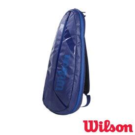 《送料無料》2020年2月発売 WILSON TEAMJ2.0 SLING NAVY ネイビー WR8009102001 ウィルソン バッグ