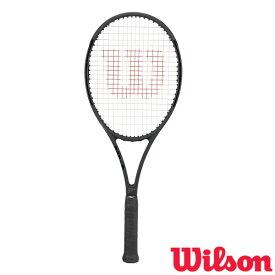 《10%OFFクーポン対象》《ポイント15倍》《送料無料》2019年5月発売 Wilson PRO STAFF 97 AUTOGRAPH WRT73141 ウィルソン 硬式テニスラケット