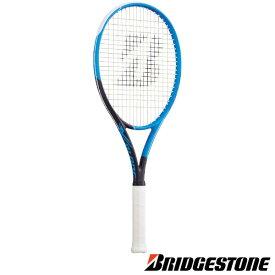 《ポイント15倍》《送料無料》2019年9月発売 BRIDGESTONE エックスブレードアールゼット 260 X-BLADE RZ 260 BRARZ4 ブリヂストン 硬式テニスラケット