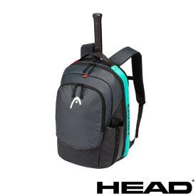 《送料無料》2019年7月発売 HEAD グラビティ バックパック 283030 ヘッド バッグ