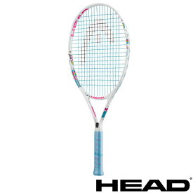 2019年モデル HEAD マリア25 MARIA25 235608 ヘッド ジュニア 硬式テニスラケット