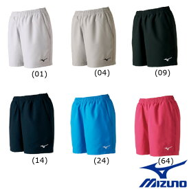 MIZUNO レディース  ゲームパンツ62JB7201 ミズノ テニス バドミントン ウェア