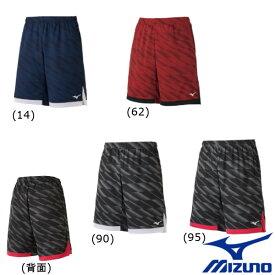 《送料無料》2020年2月発売 MIZUNO ユニセックス ゲームパンツ 62JB0002 ミズノ テニス バドミントン ウェア