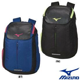 《送料無料》2020年2月発売 MIZUNO バックパック 25L 83JD0041 ミズノ 卓球 バッグ