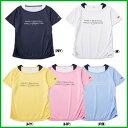 《簡易配送可》2017年3月発売 ellesse レディース Tシャツ EW17120 エレッセ テニス ウェア