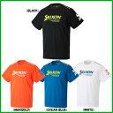 《簡易配送可》2017年3月発売 SRIXON ユニセックス Tシャツ SDL8703 スリクソン テニス ウェア