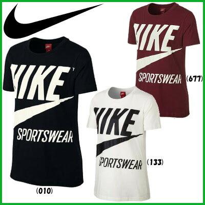 《簡易配送可》NIKE ナイキ ウィメンズ BRS Tシャツ 878112 レディース ウエア