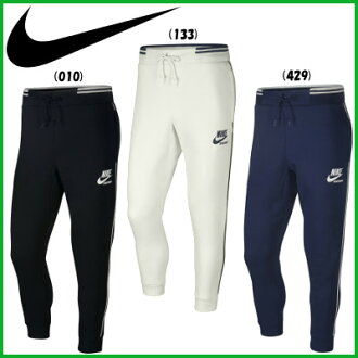 NIKE归档fleece裤子941861耐克男式服装