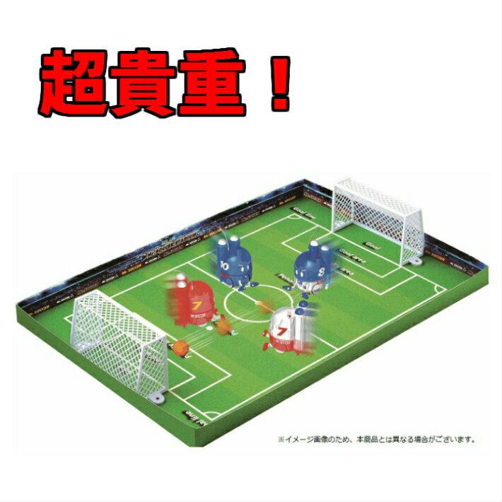 ミスターサッカーW2 ブレイブ 貴重 サッカー ロボット