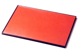 13.0 (placemats and tray) Longhorn double-sided table < lacquer > 10P05Sep1