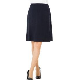 抜群の通気性と軽さで夏に最適!パターンやディテールにもこだわったストレッチAラインスカート