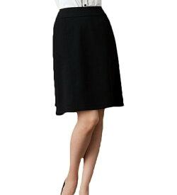 通気性 吸湿性に優れたニットマーメイドスカート 事務服 企業制服 オフィスユニフォーム リクルートスーツ 通勤 入学式 卒業式 ブラックフォーマル お受験にもおすすめ! ひざ丈 きれいめ