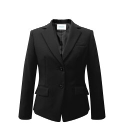 ●あす楽●若さのフィット・大人のゆとり♪グッドプライスレディーススーツ・セットアップ用ストレッチジャケット仕事用や通勤に、オフィスや会社のビジネススーツに、事務服・制服・ユニフォームにも!