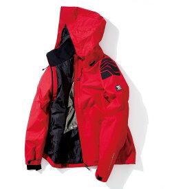 送料無料 18226 防水防寒ジャケット 秋冬用 作業服 作業着 藤和 TS DESIGN 3L 4L 5L対応 大きいサイズ対応