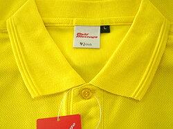 ●あす楽●【クールビズ・節電】【ドライ】ハニカムメッシュ半袖ポロシャツ制服(3L/4L/5L対応)