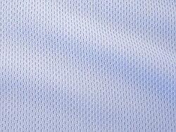 ●あす楽●【ドライ】ハニカムメッシュ長袖ローネックシャツ(3L/4L/5L対応)(メンズ/長袖シャツ/おしゃれ/大きいサイズ/衣職自由/通販/楽天)【作業服・作業着・事務服・企業制服の楽天通販】あす楽対応