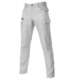 BURTLE(バートル) 9082 ノータックカーゴパンツ(春夏用)メンズ 吸汗速乾・ストレッチ作業服・作業着 ズボン