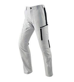 EARLYBIRD(アーリーバード) EBA303 ノータックカーゴパンツメンズ作業服・作業着 ズボン