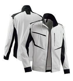 EARLYBIRD(アーリーバード) EBA306 長袖ジャケットメンズ作業服・作業着 ジャンパー・ジャケット