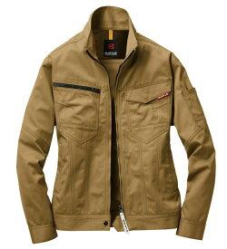 BURTLE(バートル) 1711 長袖ジャケット(春夏用)メンズ・レディース作業服・作業着 ジャンパー・ブルゾン