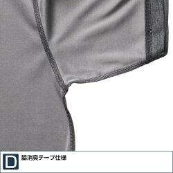 BURTLEバートル667半袖ポロシャツ春夏用メンズ作業服作業着