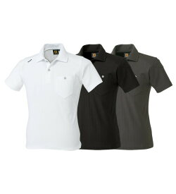 GRADIATOR グラディエーター G9137 半袖ポロシャツ メンズ レディース 作業服 作業着