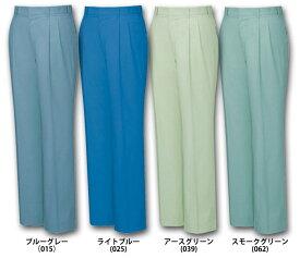 作業服 作業着・春夏用メンズ 自重堂 Jichodo 34001 ツータックパンツ ズボン