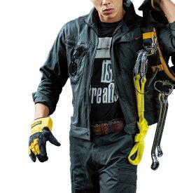 ●あす楽●秋冬用メンズバートル(BURTLE)作業服をカッコつけろ!6071 長袖ジャケット(3L/4L/5L対応) 混紡/綿・ポリエステルあす楽対応