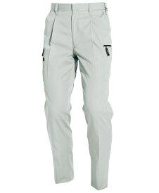 かっこいい作業服・かっこいい作業着・秋冬用メンズバートル(BURTLE)6012 ワンタックカーゴパンツ・ズボン