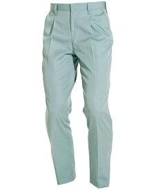 かっこいい作業服・かっこいい作業着・秋冬用メンズバートル(BURTLE)6013 ワンタックパンツ・ズボン