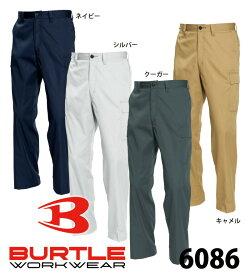 ●あす楽●春夏用メンズバートル(BURTLE)6086 カーゴパンツ・ズボン