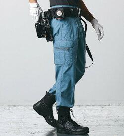 春夏用メンズタカヤ商事グランシスコ(GRANCISCO)GC2013 ツータックカーゴパンツ・ズボン