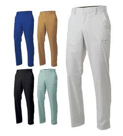 TAKAYAWORKWEAR(タカヤワークウェア)TWS131 ノータックパンツ(春夏用)メンズ・レディース 作業服・作業着