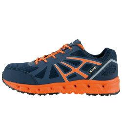 XEBEC(ジーベック) 85142 セーフティシューズメンズ・レディース JSAA A種認定品・高通気作業服・作業着 安全靴・セーフティースニーカー