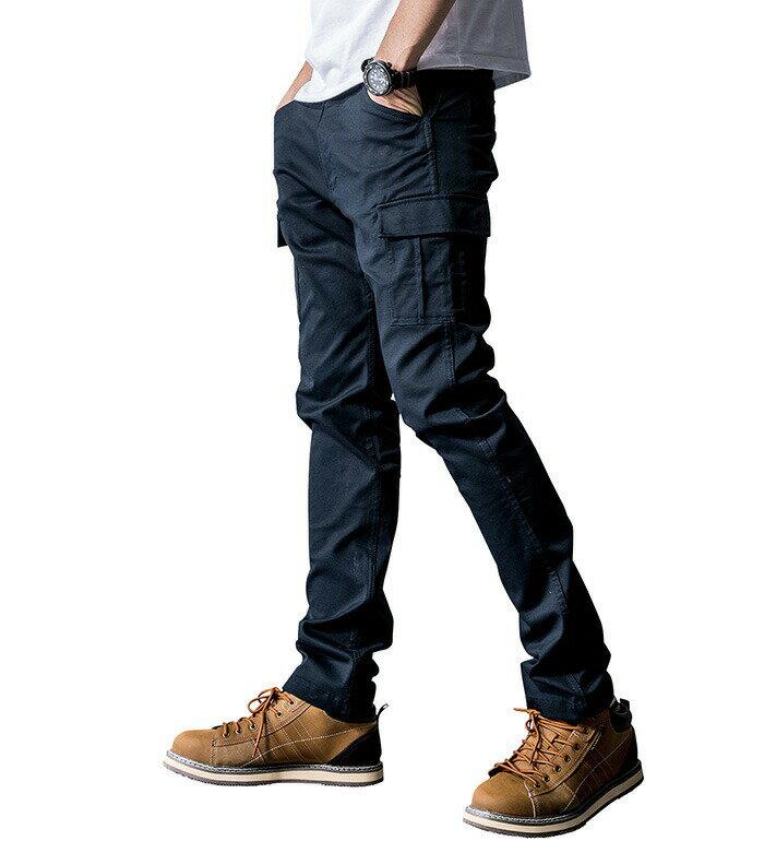 ●あす楽●G5005 スタイリッシュカーゴパンツ【Gカーゴ】 GLADIATOR(グラディエーター) コーコス信岡作業服・作業着 ズボン
