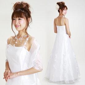 1312b8e0294db レンタル  二次会 ドレス レンタル 二次会 花嫁ドレス  13号