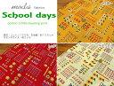 USA Fabric moda『School days≪スクールデイズ≫』コットン100%シーチングプリント