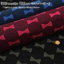 『Silhouette Ribbon≪シルエットリボン≫』コットン100%シャツコーデュロイプリント素材:コットン100% 生地幅:…