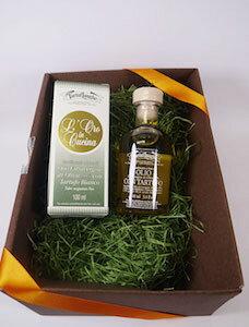 タルトゥフランゲ社 白トリュフオイル 黒トリュフオイル セット 高級 ギフト ボックス付 イタリア産 プレゼント 食品