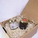 サバティーノ社 白トリュフソース 黒トリュフソース セット 各45g 高級 ギフト ボックス付 イタリア産 プレゼント