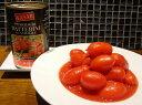 カサル社 トマト缶 ポモドーリ・ダッテリーニ イタリア サルデーニャ州 400g
