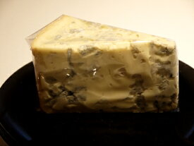 CAROZZI社 チーズ ゴルゴンゾーラ・ドルチェ D.O.P マイルドタイプ イタリア産 約500g 【100g当たり600円で再計算】