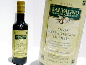 サルバーニョ エキストラバージンオリーブオイル イタリア産 500ml